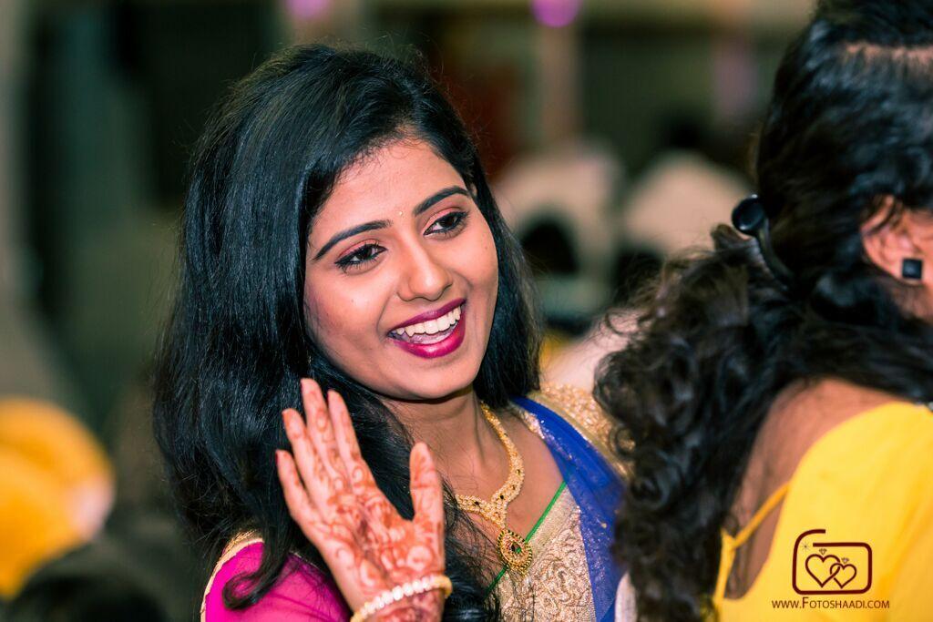 Indian wedding and prewedding photography by Fotoshaadi