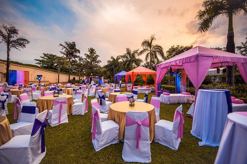 New Year's Eve Wedding-3 best places