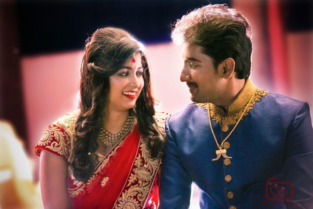real Indian wedding photography by Fotoshaadi