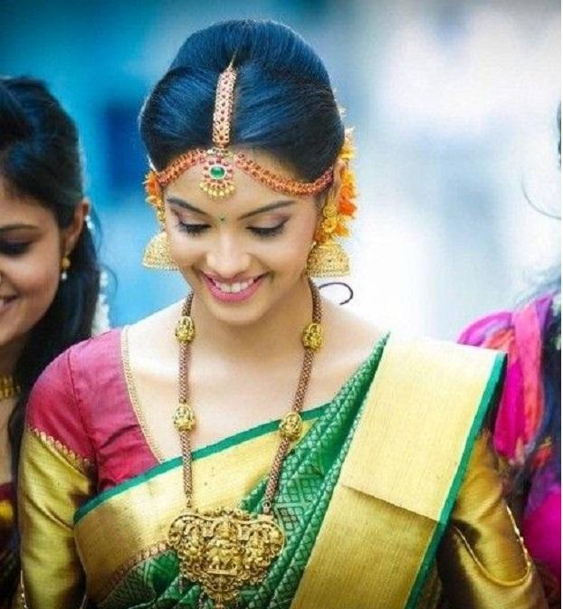 Traditional Wedding Hairstyles Wedding