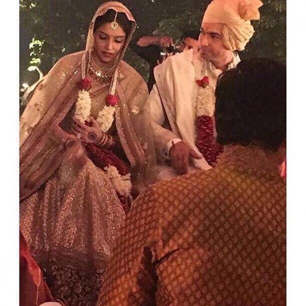 Asin's wedding photos