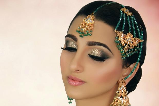 Arabian Nights wedding theme