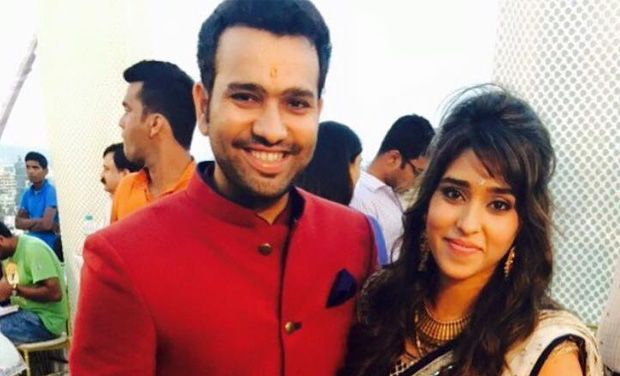 top Indian cricketers who got married recetly