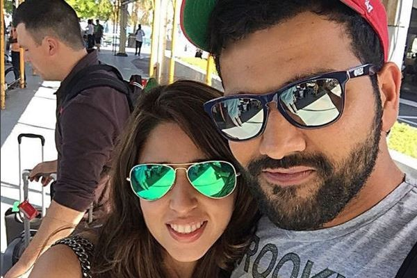 Indian cricketers who got hitched recently