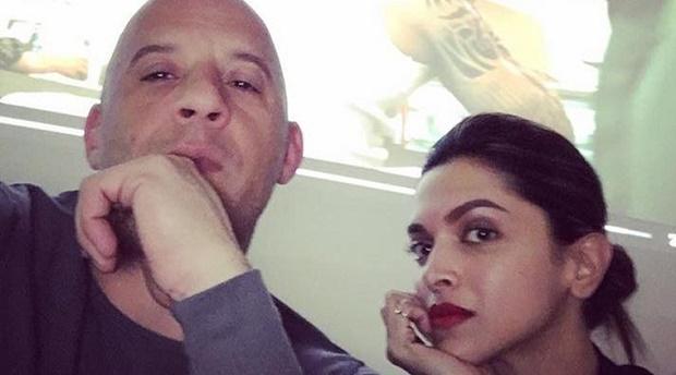 Ranveer Deepika Valentine's day 2016 plans