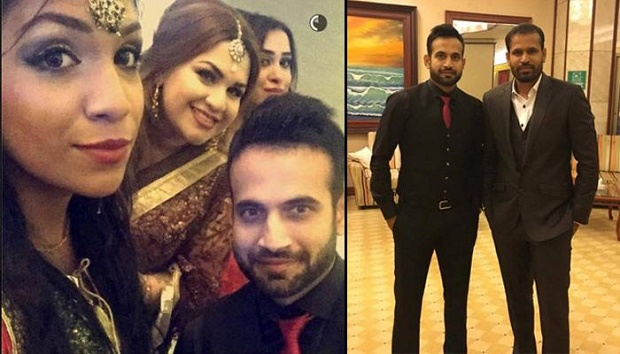 5 Indian cricketers who got married recently