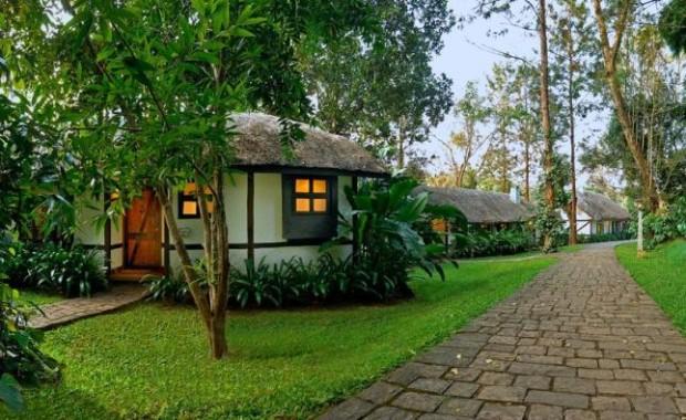 honeymoon hot-spots in india