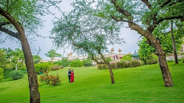 best honeymoon hotspots in India