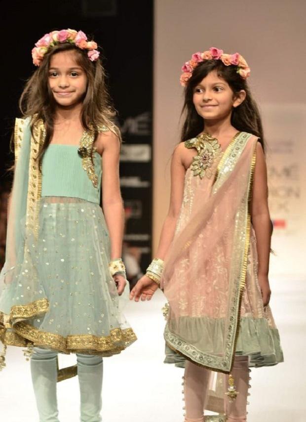 Payal Singhal dresses