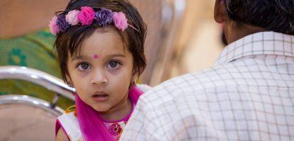 Indian wedding kids photos