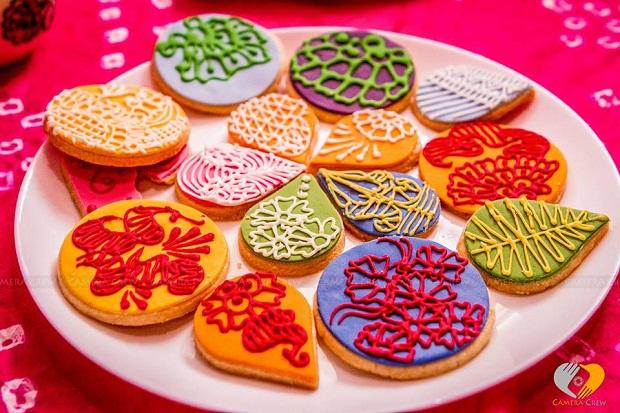 indian wedding sweets