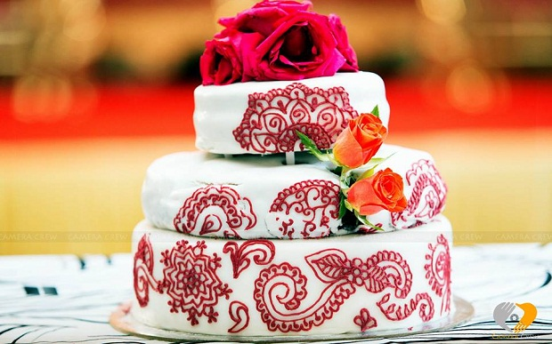 indian wedding sweet trends