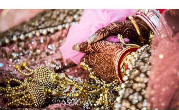 ideas for Indian weddings on a budget
