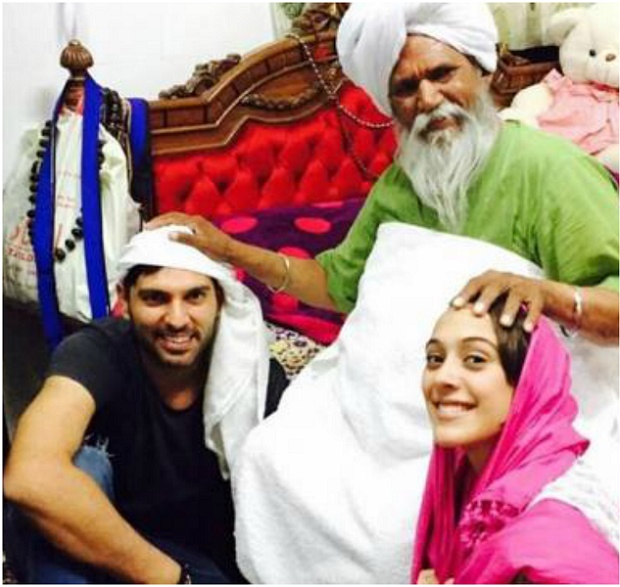 Wait-for-Yuvraj-Singh-marriage-is-over-He-got-Engaged-To-Hazel-Keech-PinInsta