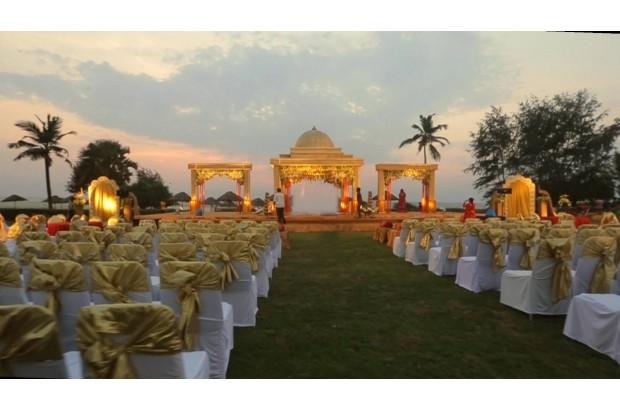 expensive wedding splurge