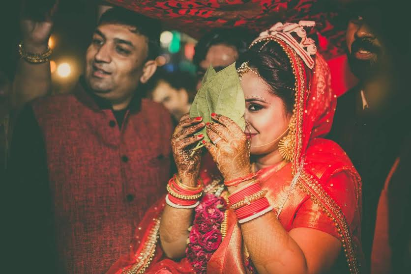 bridal makeup artist interview Delhi