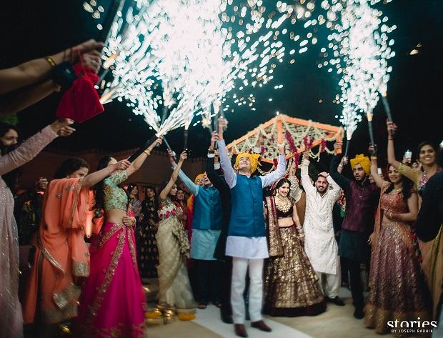real royal destination Udaipur wedding