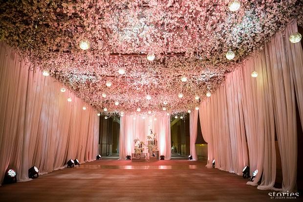 real wedding Udaipur destination wedding Oberoi Udaivilas