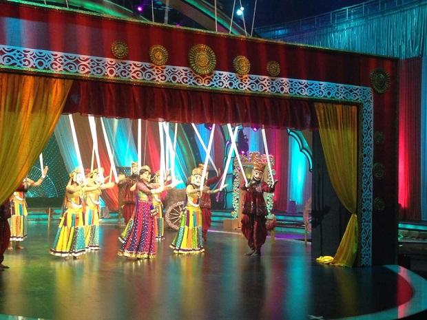 wedding dance choreography by top bollywood choreographers pratap and harish