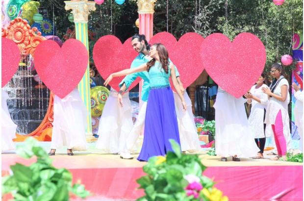 indian wedding dance choreography by bollywood choreographers Pratap and Harish