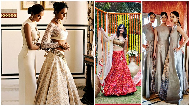 Wedding Dress Ideas For Girls For Attending Best Friend\'s Wedding ...