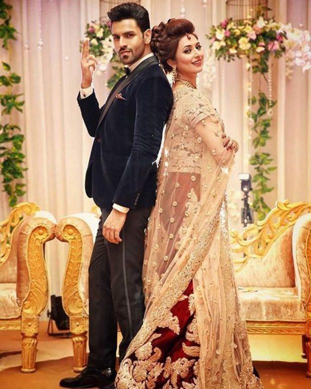 divyanka wedding