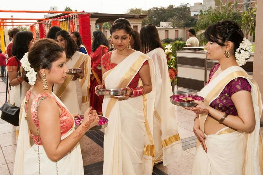 maid of honour speech in Indian weddings