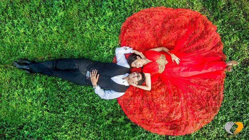 wedding photography by Camera Crew mumbai