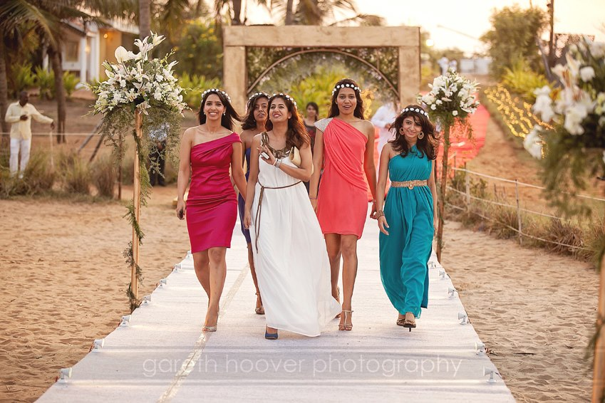 tips for maid of honour speeches in Indian weddings
