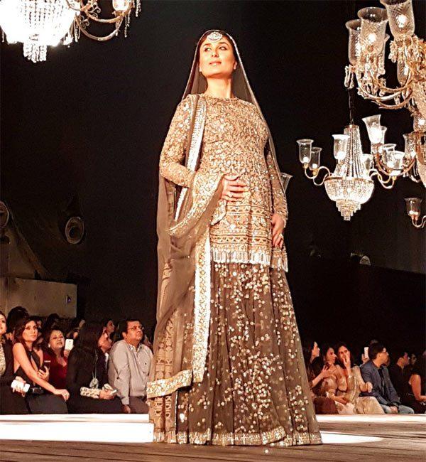 lakme fashion week 2016 kareena kapoor