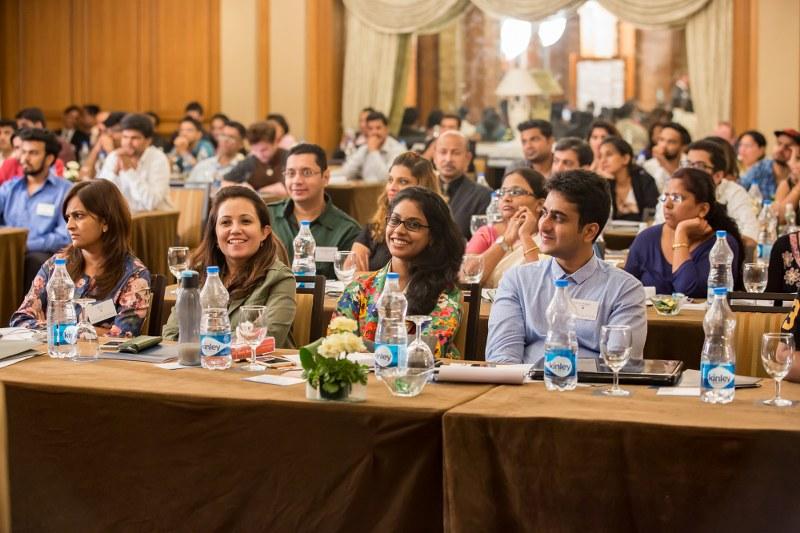 Indian wedding summit