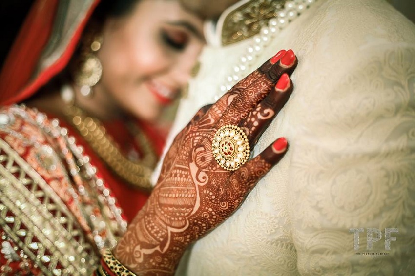 wedding photography styles by The picture factory mumbai