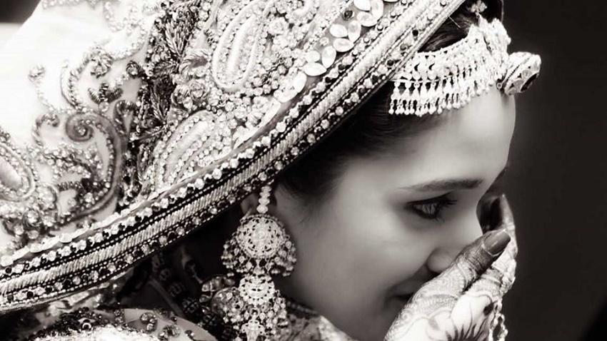 5 best wedding photographers in Mumbai