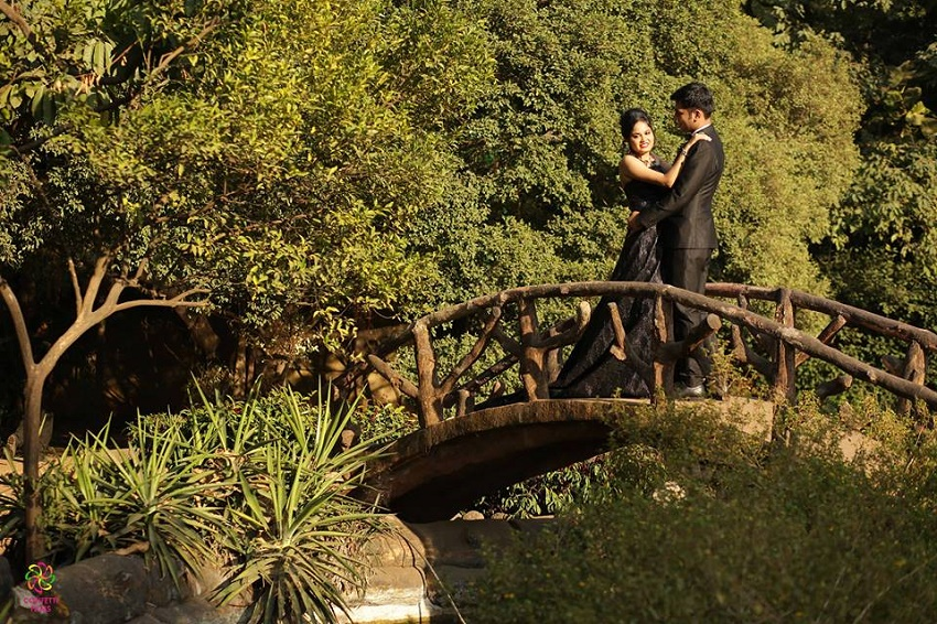 confetti films prewedding shoot