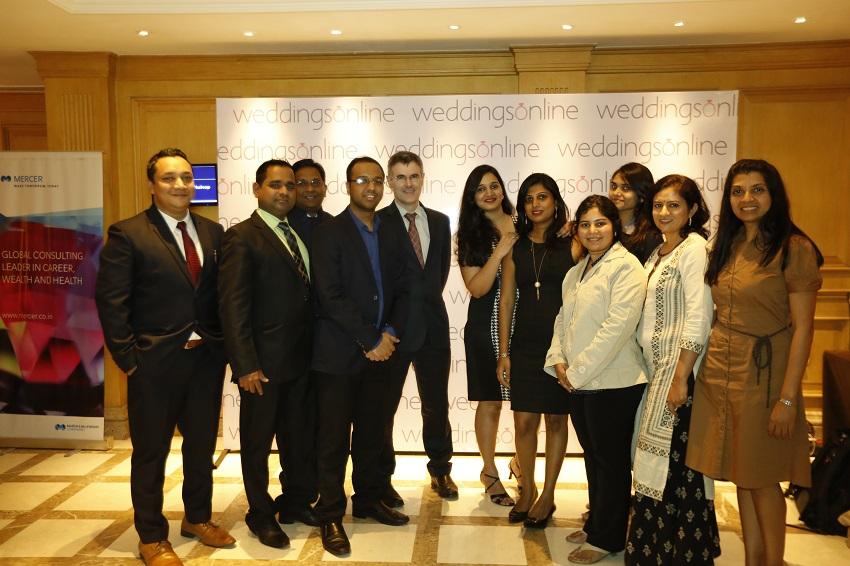 weddingsonline India team