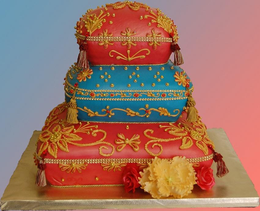 bindi-weddings