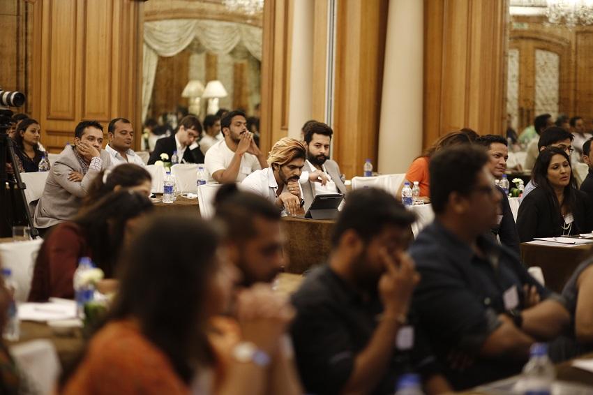 Indian wedding summit at Hilton Mumbai