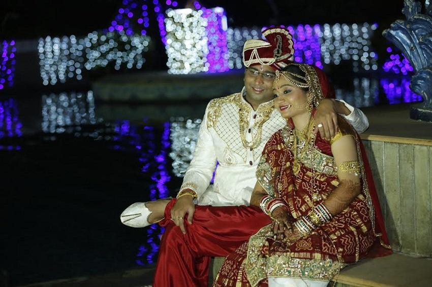 Rich digital colour lab top wedding photography in Mumbai