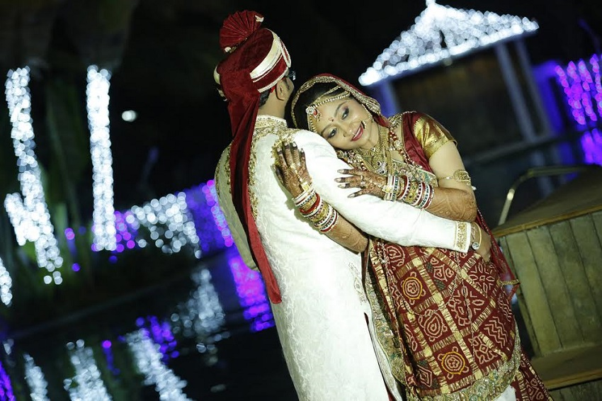 real Indian wedding by Rich Digital Colour Lab Mumbai wedding photographers