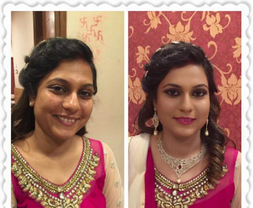 top 5 Mumbai makeup artists