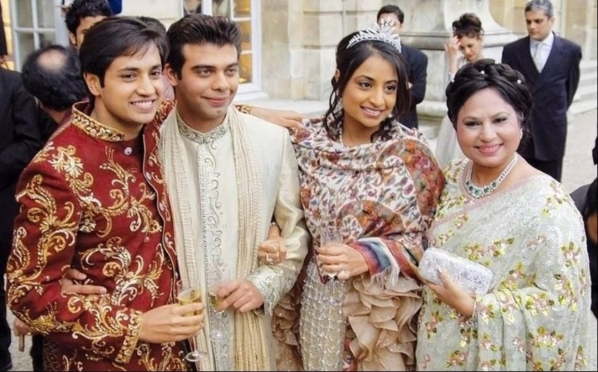 most expensive indian weddings