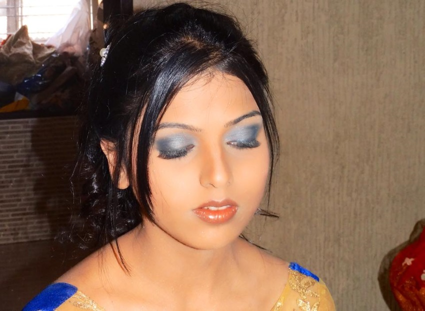 Bridal Make-up Artists In Mumbai