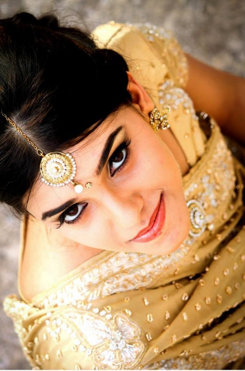 Bridal Make-up Artists In Mumbai