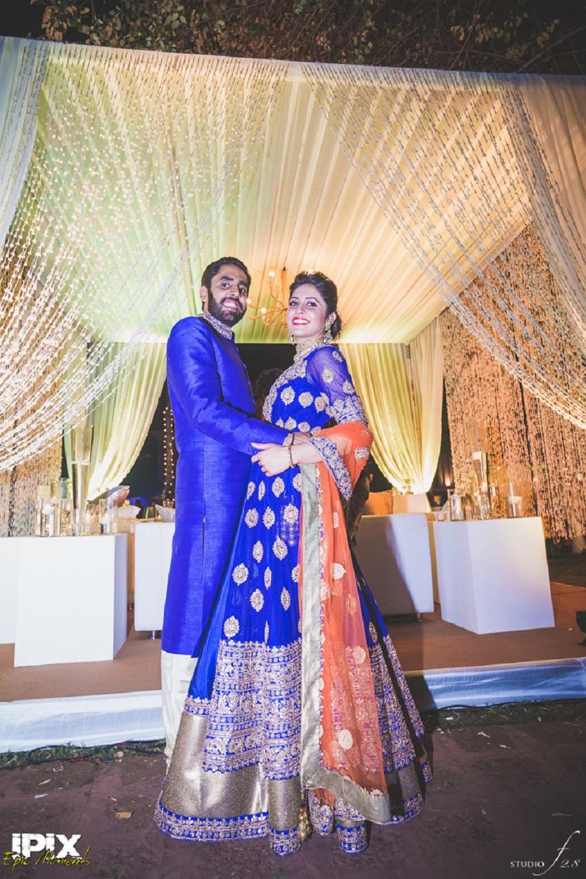 Sikh wedding Cineyug celebrations Grand Hyatta Goa