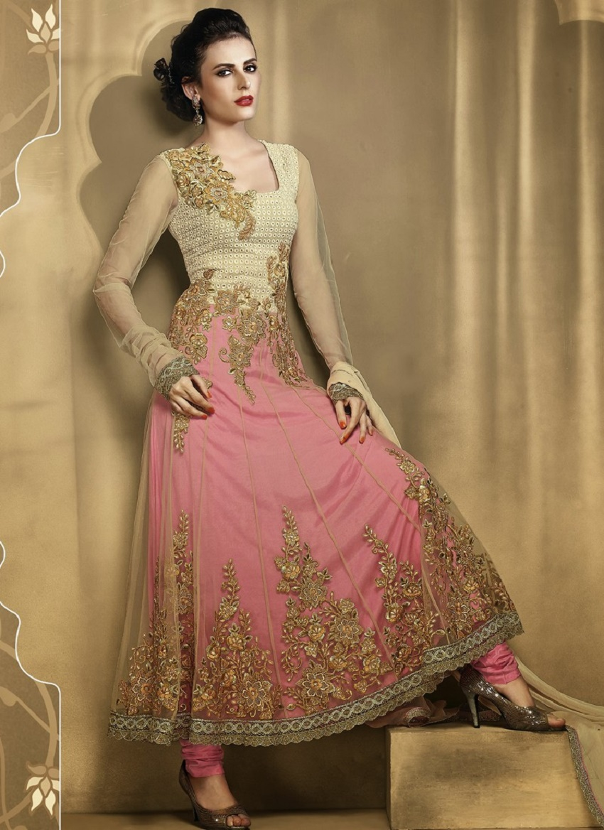different types of bottom wear for Indian brides to be