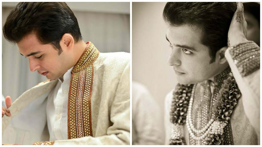 Best hairstyles for Indian grooms