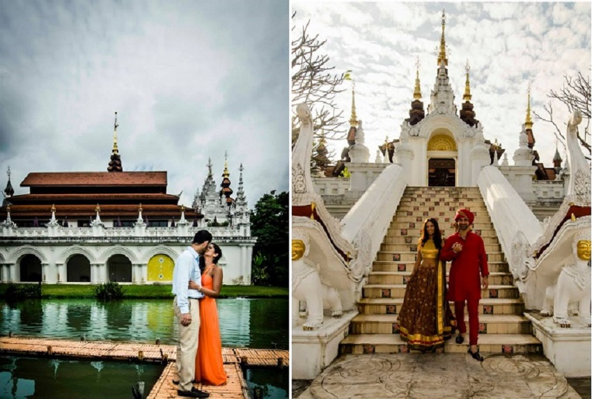 tips for planning your Thailand destination wedding