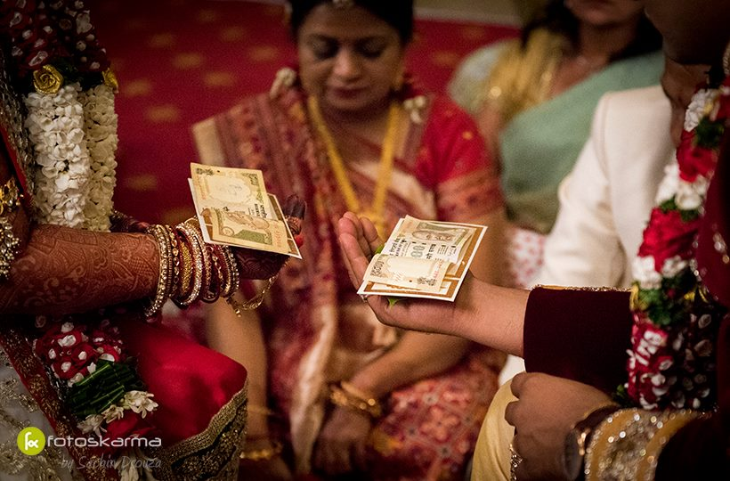 tips for planning your wedding with demonetisation