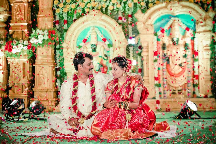 top wedding photographers in Chennai