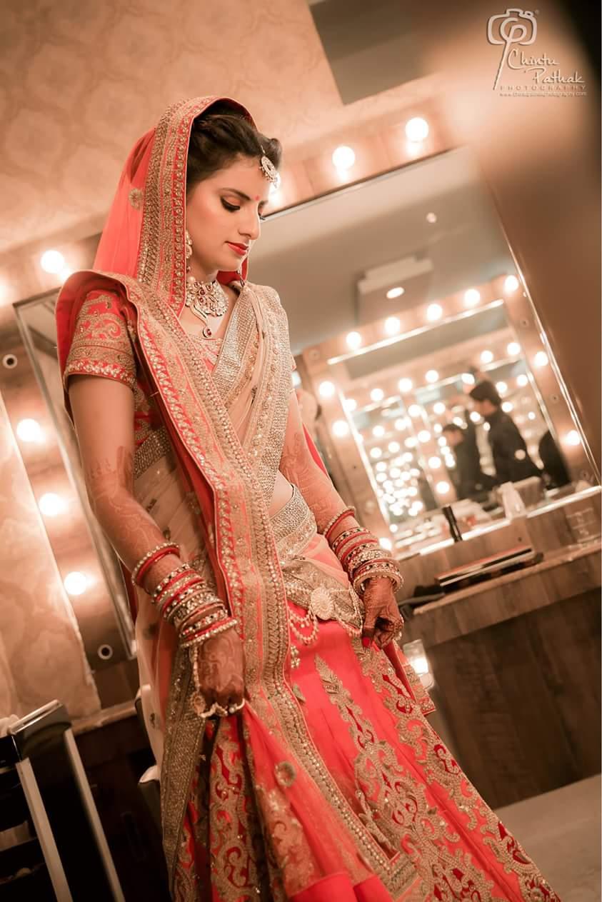 Wedding lehengas